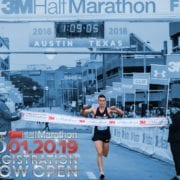 Registration is open for 3M Half Marathon 25th Anniversary.