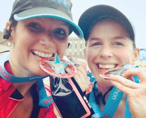 Austin 3M Half Marathon reveals medals, awards, and gift bags