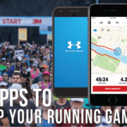 Use Map My Run during your 2019 3M Half Marathon training.