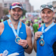Sign up for the virtual 3M Half Marathon