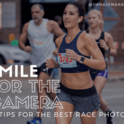 Look your best on race day with these tips