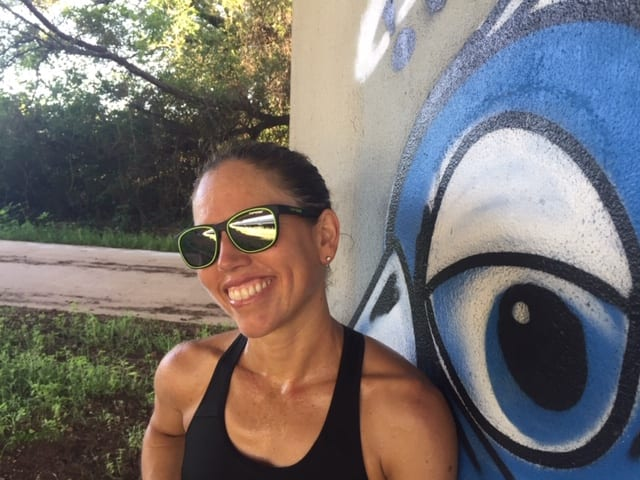 Natasha van der Merwe is one of the elites Running the 3M Half Marathon