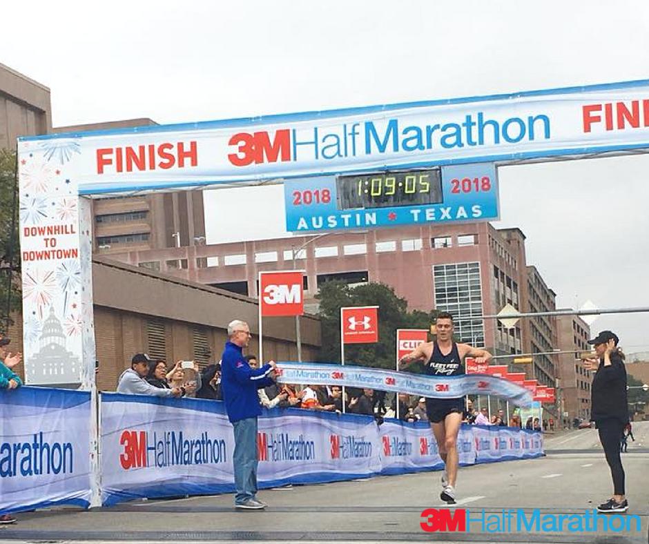 Image result for 3m half marathon
