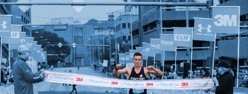 Registration is open for 3M Half Marathon 25th Anniversary.
